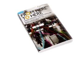 From Here to Here photo of book